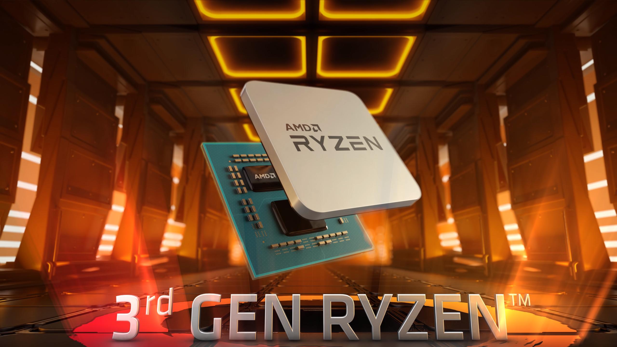 Amd Ryzen 9 3900x 12 Core Ryzen 7 3700x 8 Core Cpu Review Leak