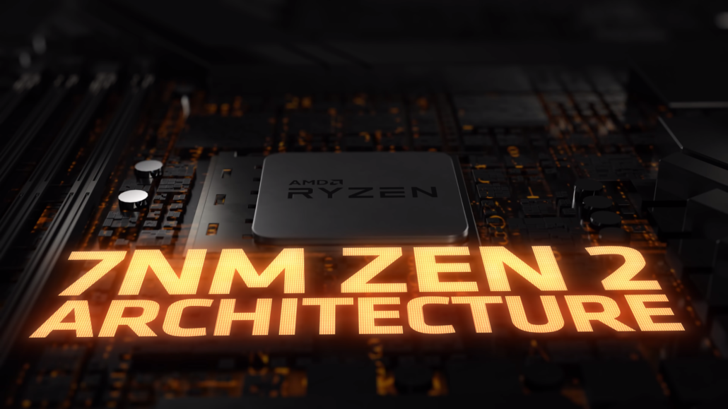AMD Ryzen 3 3300X & Ryzen 3 3100 Quad Core CPU Benchmarks Leak_1