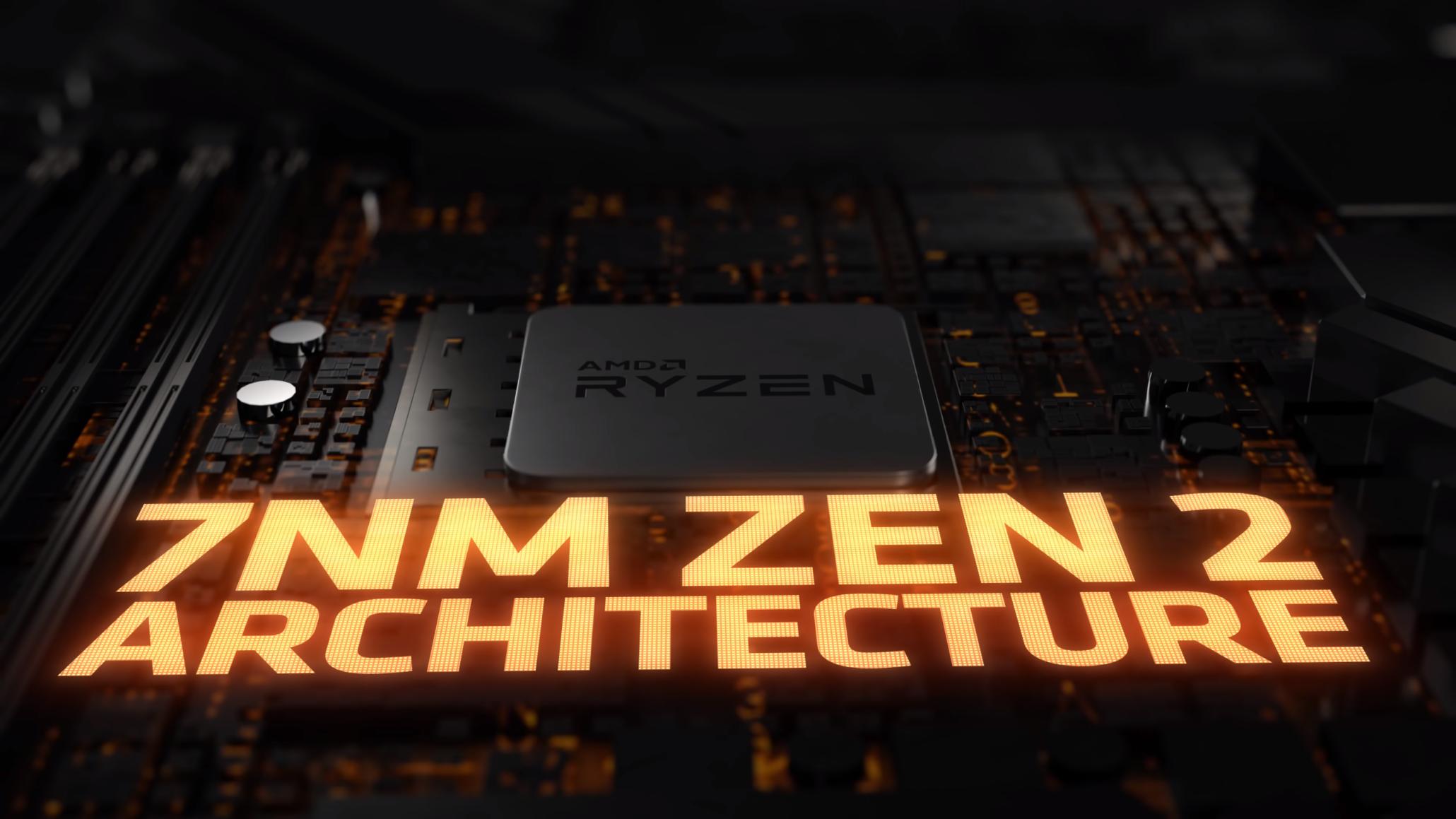 AMD Ryzen 9 3900X 12 Core & Ryzen 7 3700X 8 Core CPU Benchmarks Leak Out