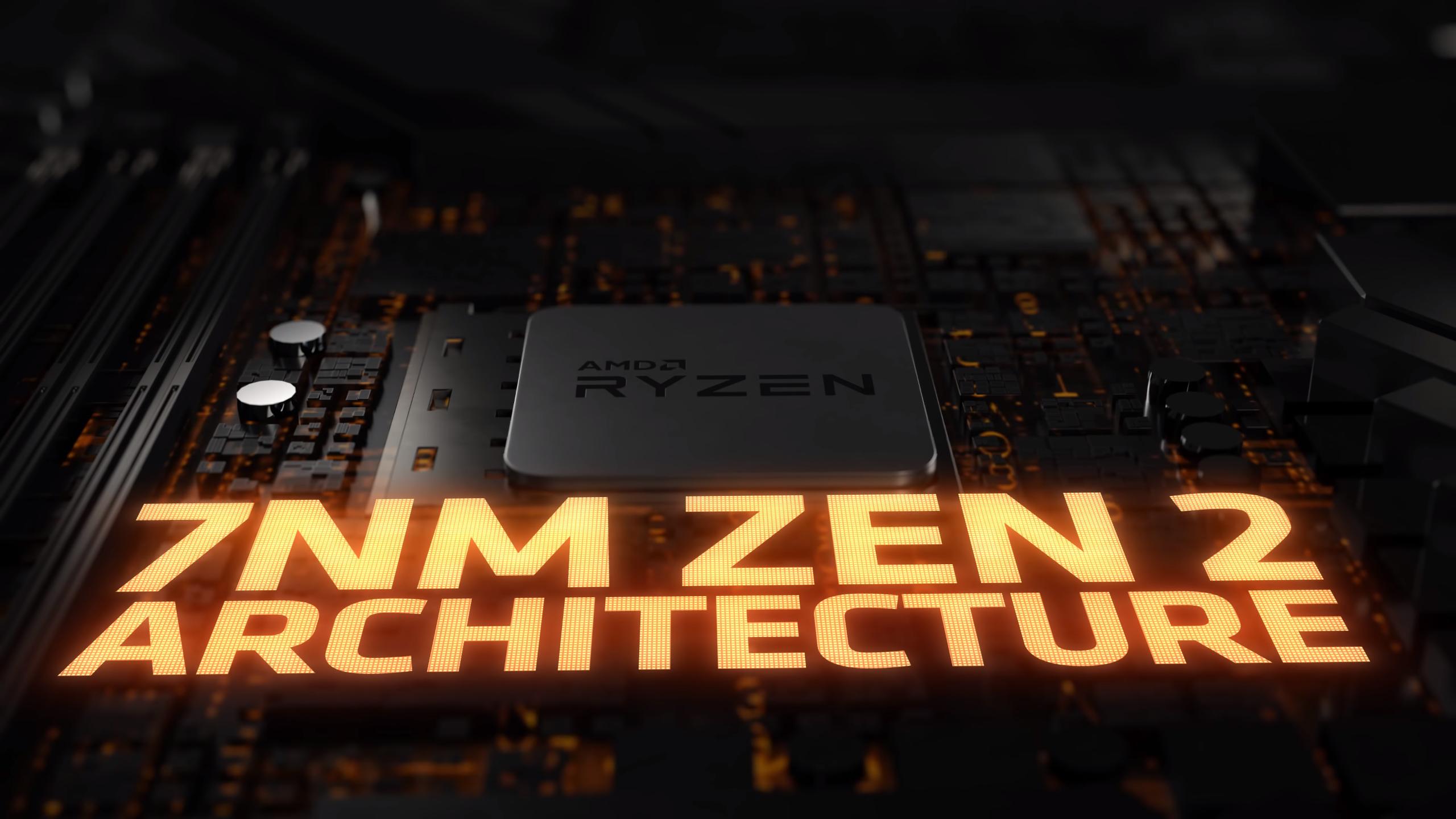 Zen 2 Microarchitecture