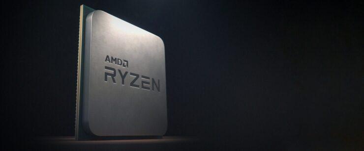 AMD Ryzen Picture