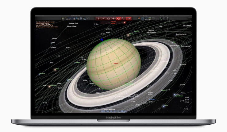 Apple's MacBook Pro and MacBook Air have both been updated