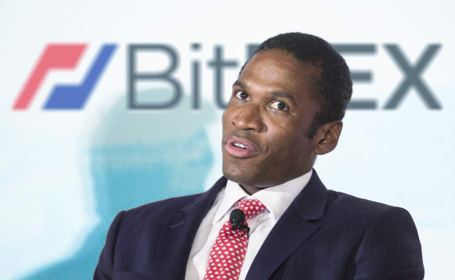 Exchanges Like BitMEX Are a Recipe For Disaster