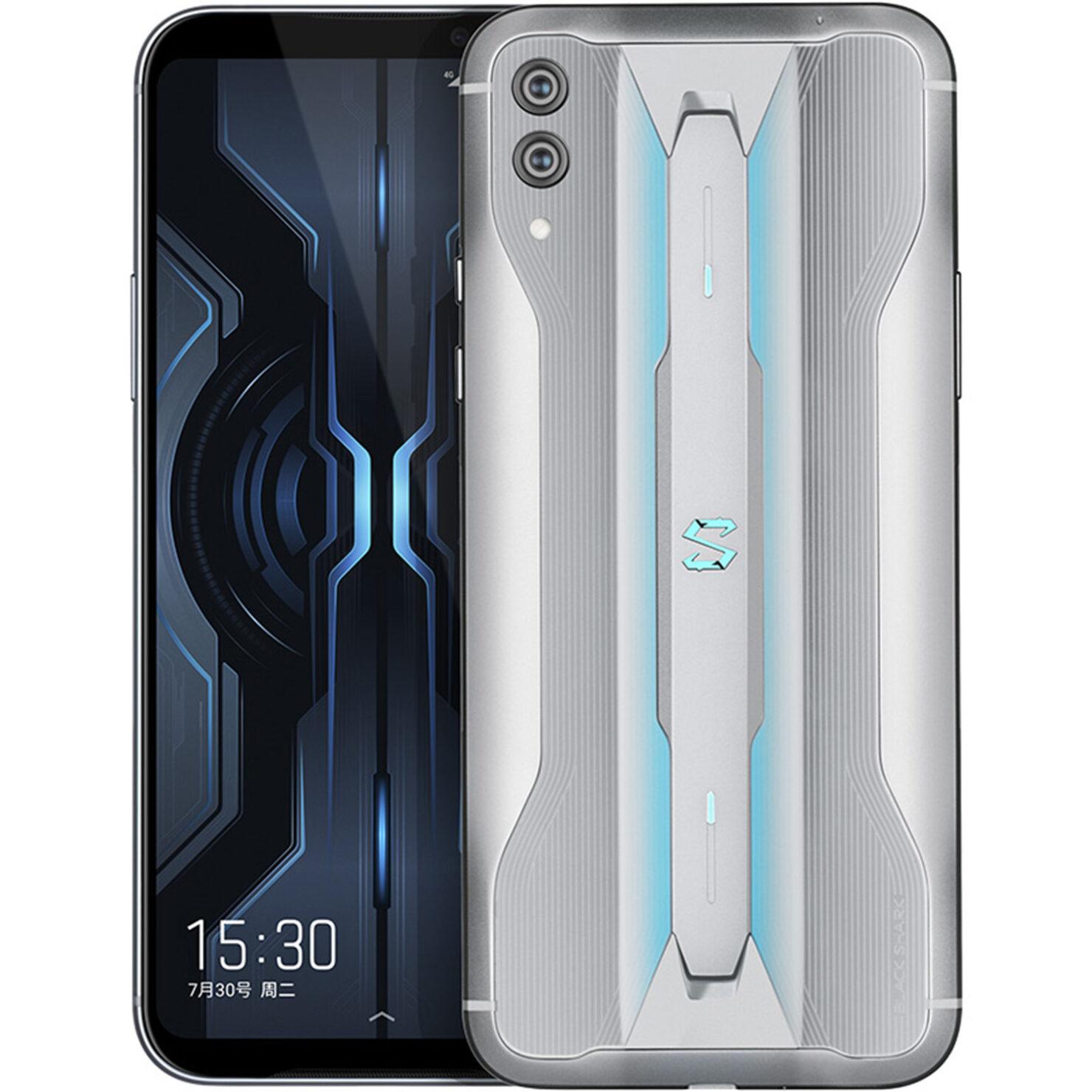 Xiaomi's Black Shark 2 Pro has finally launched