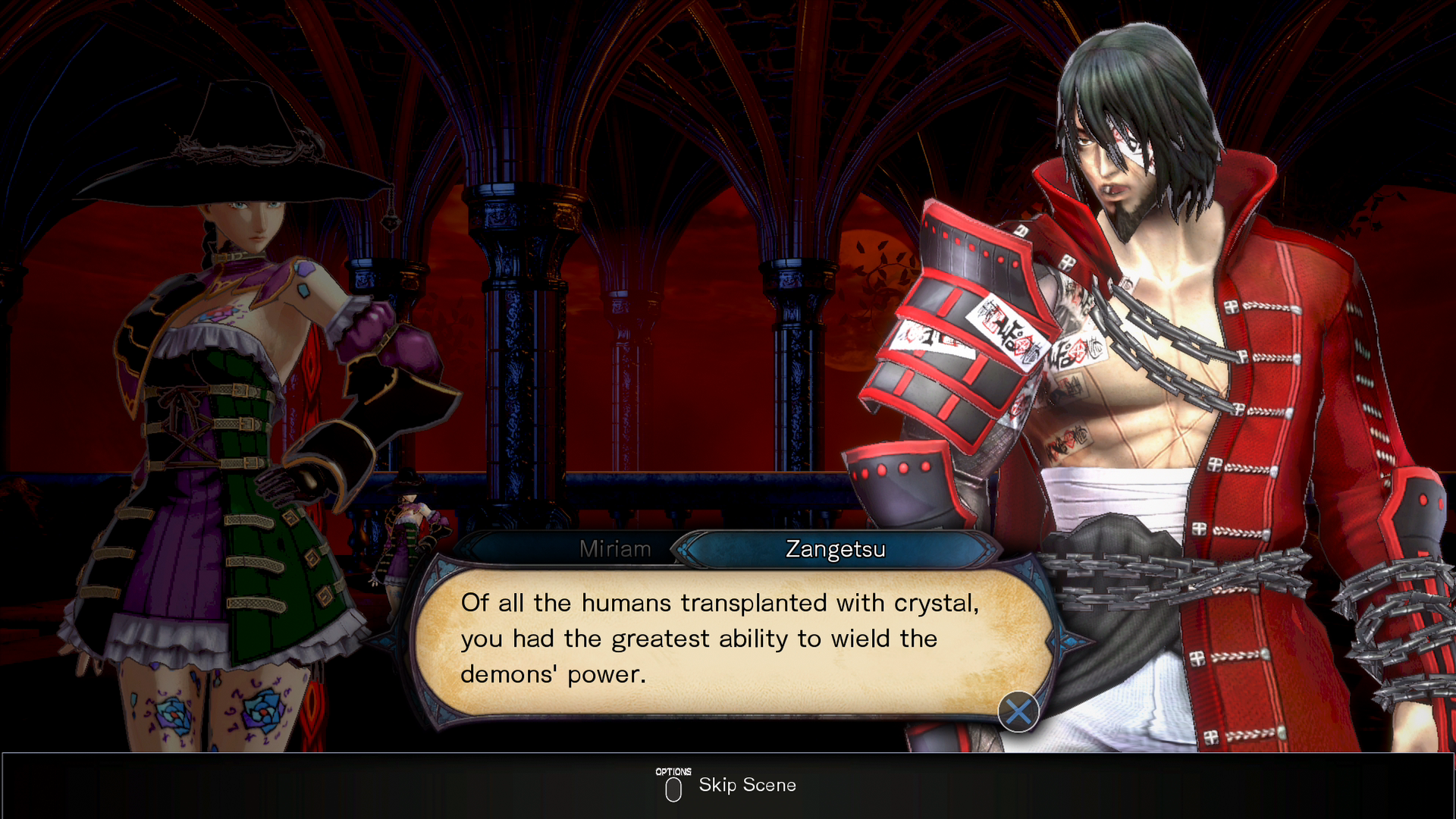 Bloodstained: Ritual of the Night Review - The Night is
