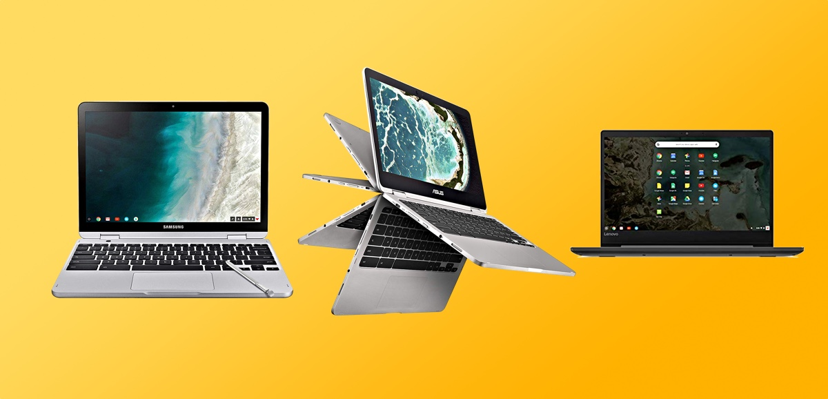 Prime Day 2019 Deals Include Dirt Cheap Chromebooks