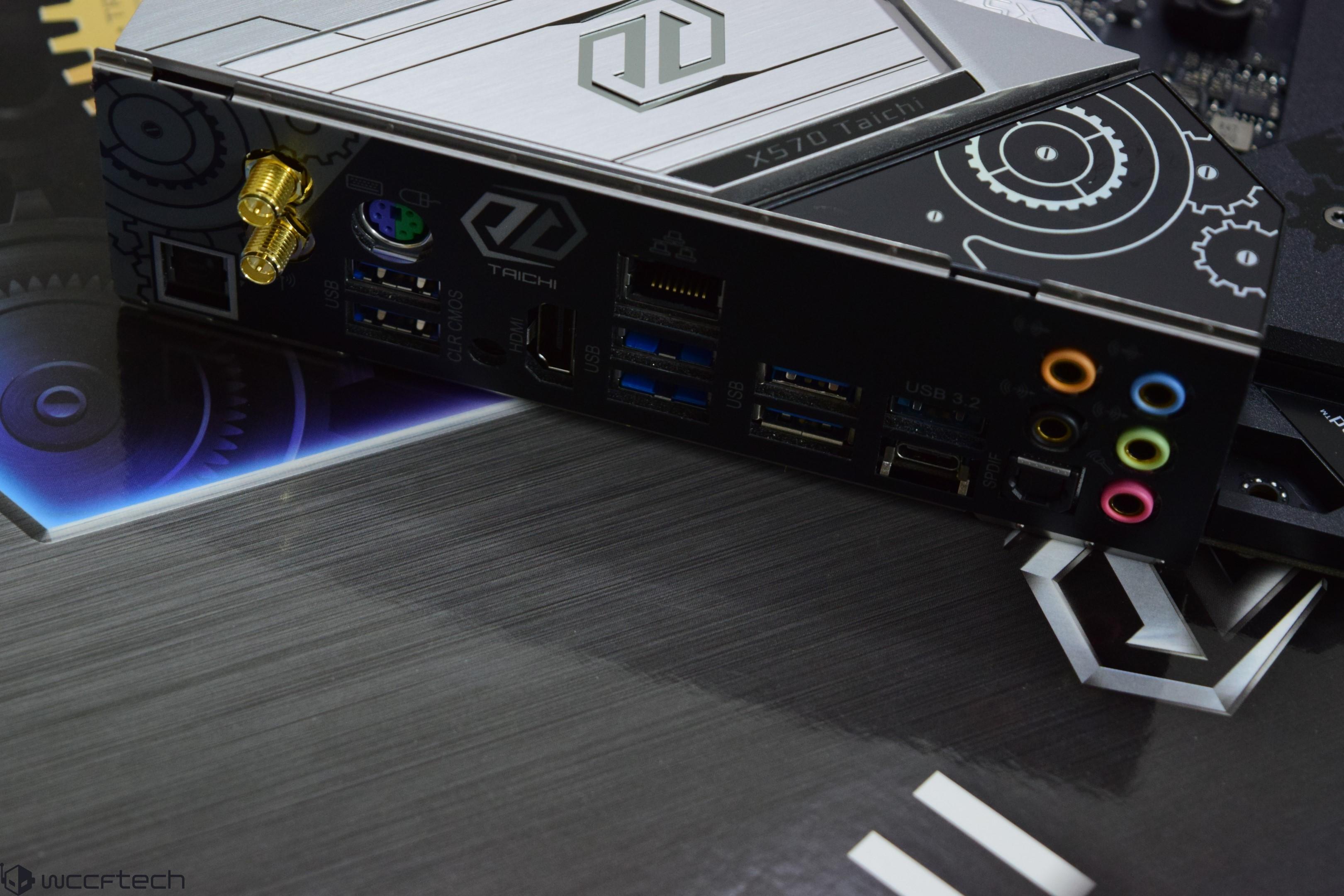 AMD Ryzen 7 3700X and Ryzen 5 3600X CPU Review Ft  ASRock X570