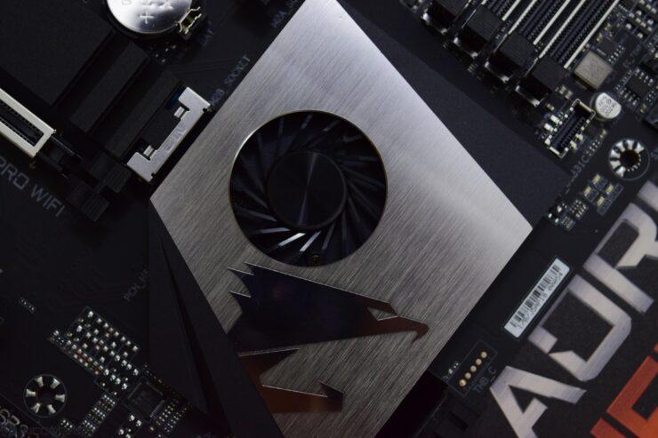 AMD Ryzen 7 3700X & Ryzen 5 3600X Review With X570 Aorus Pro WiFi