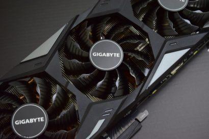 Gigabyte GeForce RTX 2070 SUPER Gaming OC 8 GB Graphics Card