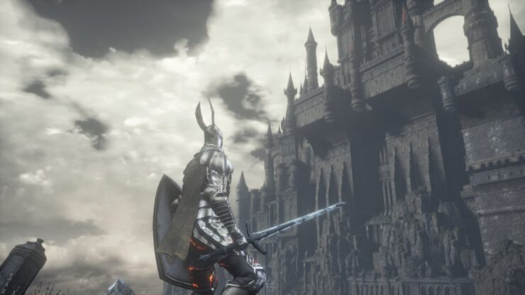 Dark Souls 3 Mods On Ps4