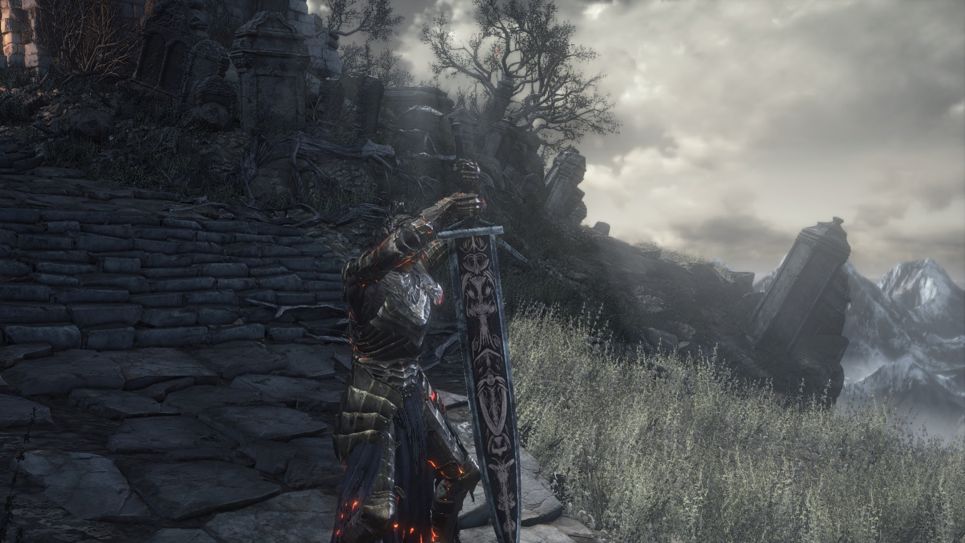 Dark Souls 3 BloodBorne Mod Brings Weapons From FromSoftware's PS4  Exclusive to PC