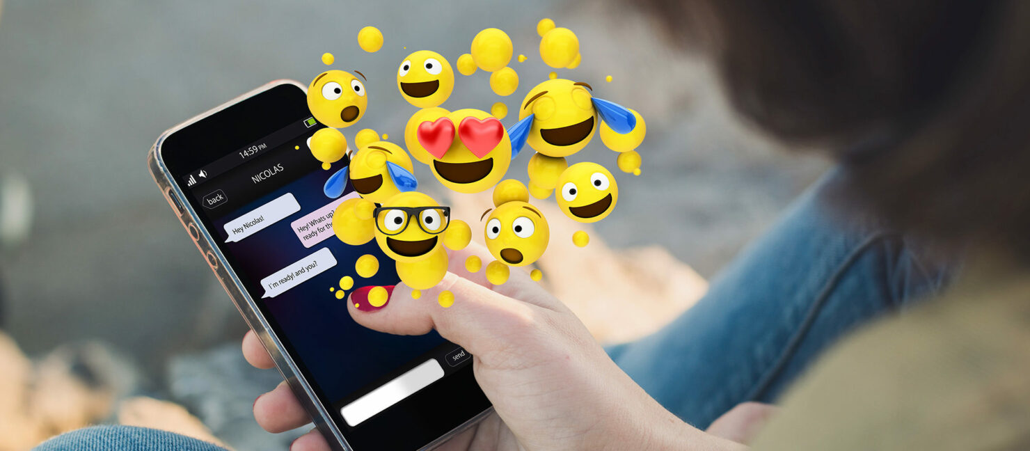 Emoji Trend Report