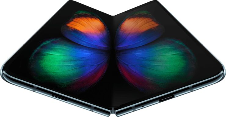 Galaxy Fold redesign has apparently been completed
