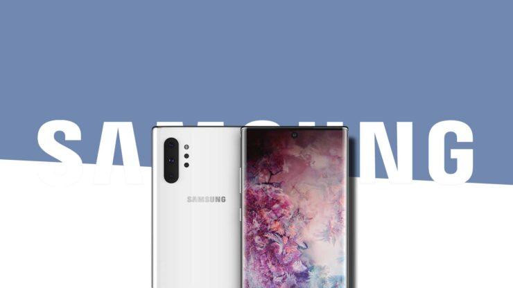 Galaxy Note 10 Plus pre-order Verizon promo image leak reveals huge reward for customers