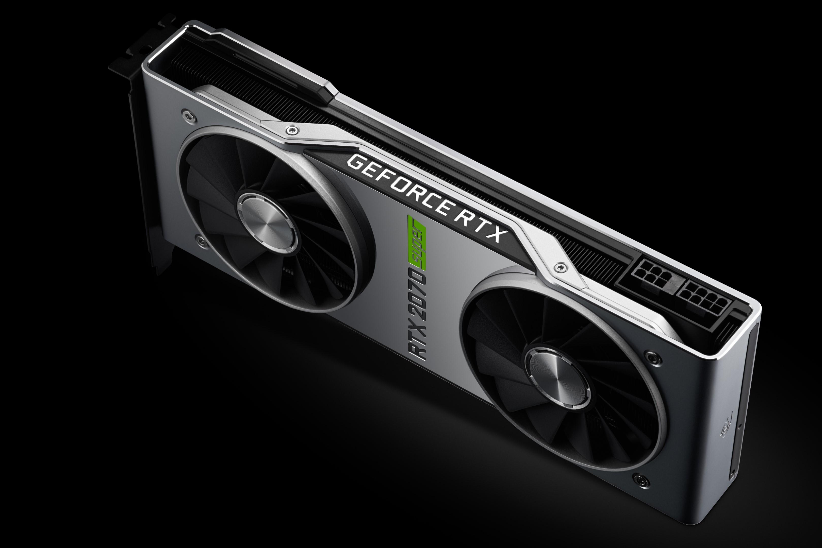 ZOTAC GeForce RTX 2080 SUPER AMP Extreme - Full TU104 Amped Up