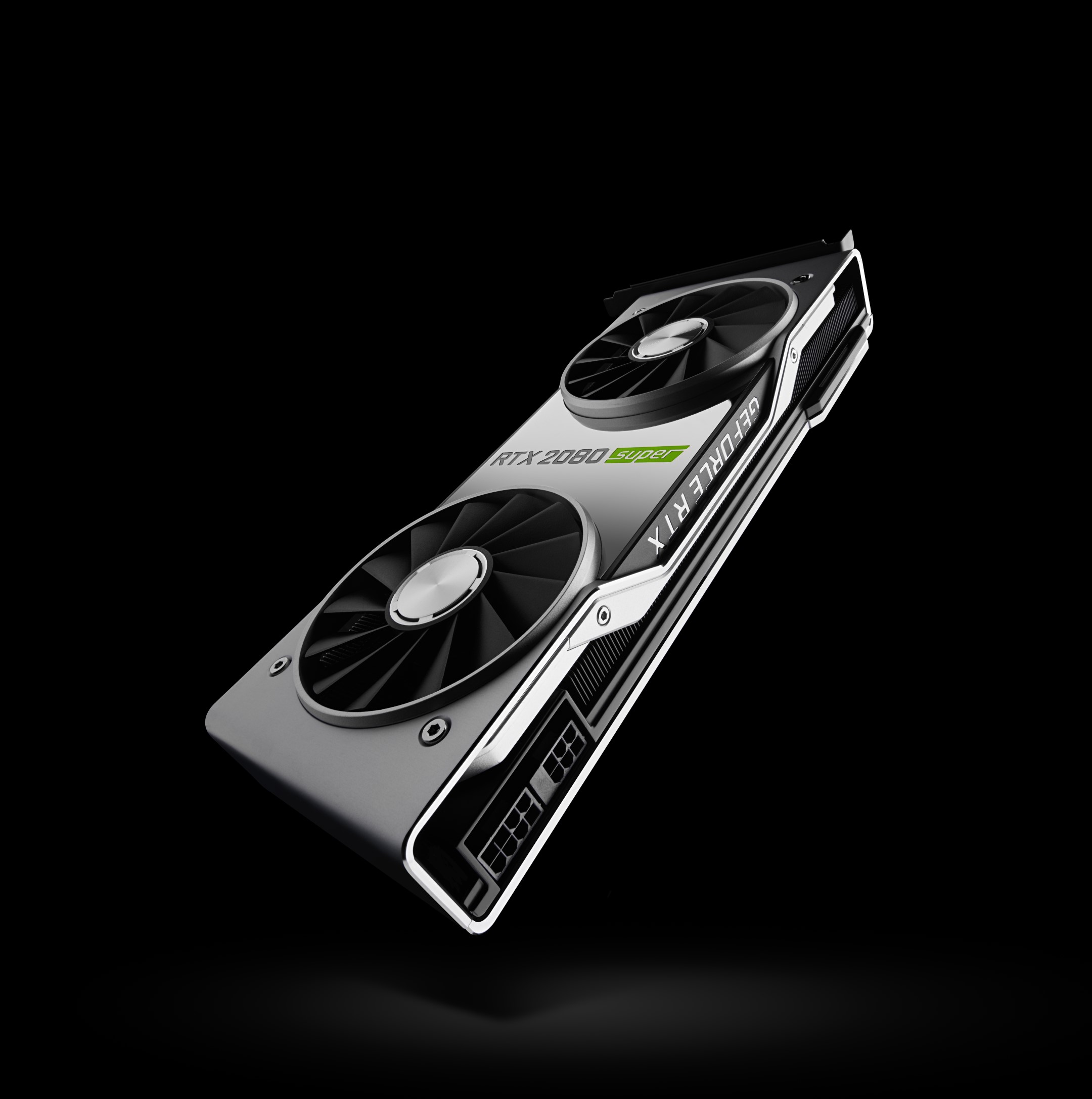 NVIDIA GeForce RTX 2080 SUPER GPU Benchmarks Leaks Out