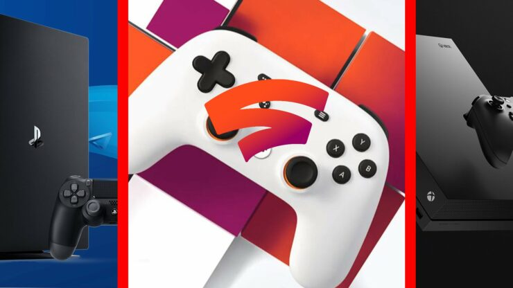 Google Looking into Mod Support for Stadia; Not Every Platform Is Wholly on Board with Cross-Progression