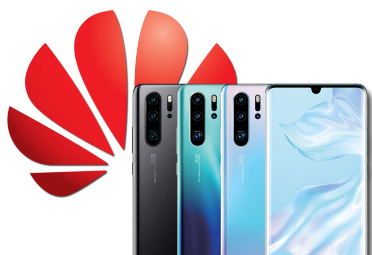 Huawei posts revenue that has jumped 23 percent