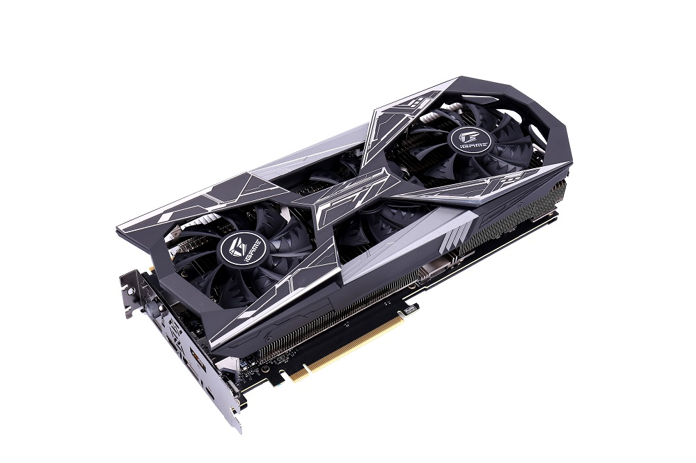 Colorful iGame GeForce RTX SUPER Graphics Cards