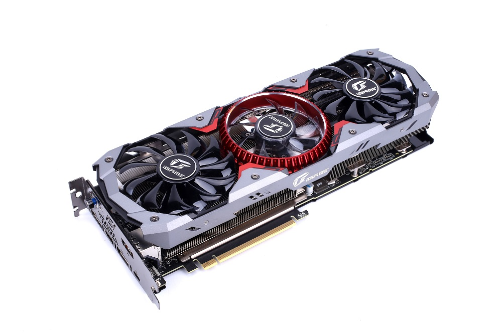 Colorful iGame GeForce RTX SUPER Graphics Cards Advanced