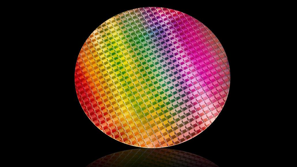 مشخصات Intel Core i3 10100 با 4 هسته و 8 رشته پردازشی افشا شد