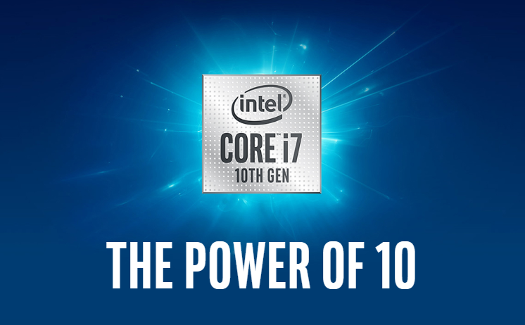 Intel Comet Lake-S CPUs Intel 10th Gen Intel Z490, Intel H470, Intel B460, Intel H410