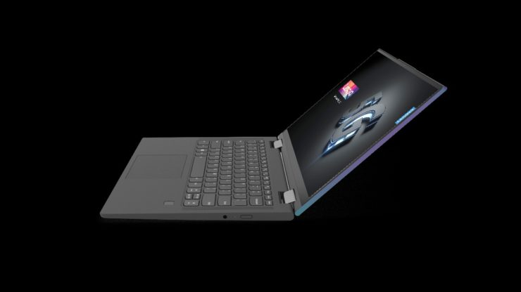 Lenovo could be the first to bring 5G laptops to the market