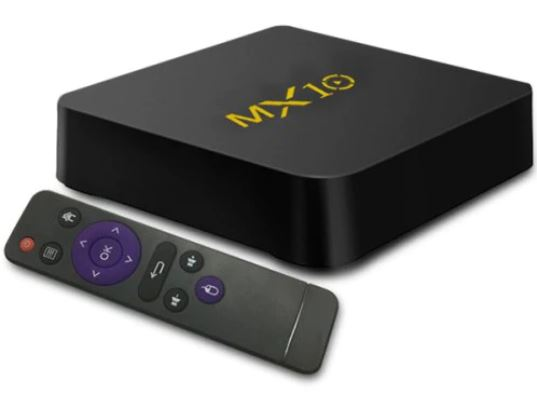 Get These Android 9 Powered Smart TV Box on Discount From
