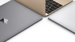12-inch MacBook discontinued in favor of the MacBook Air and MacBook Pro