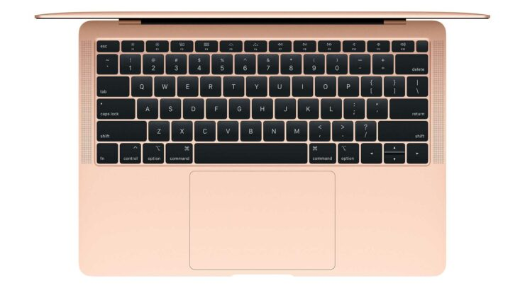 This year's MacBook Air refresh and 2020 MacBook Pro could use a scissor switch keyboard