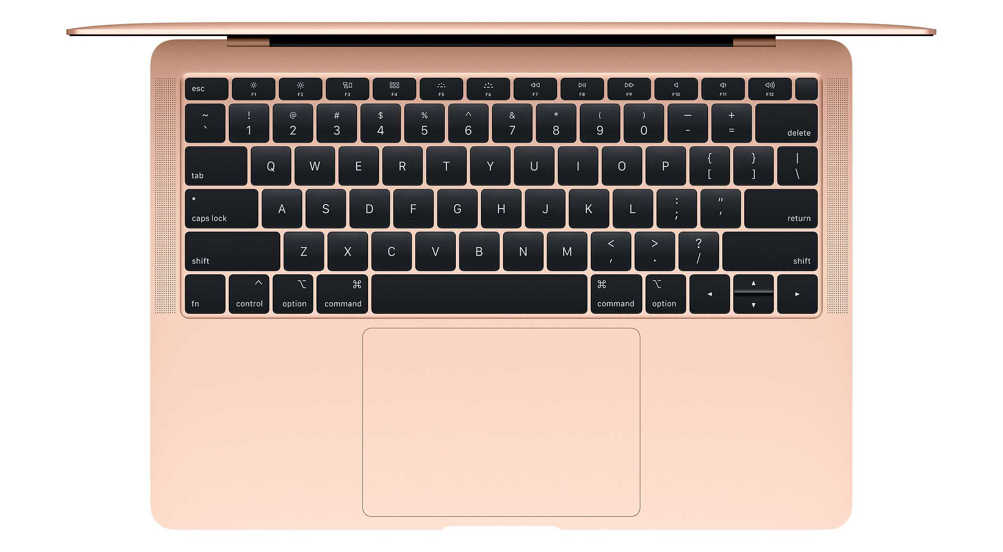 MacBook Air Refresh and 2020 MacBook Pro to Reportedly Use a