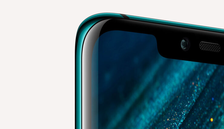 Mate 30 Pro display could be curvier than the average screen