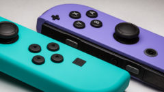 Nintendo Switch Joy-Con drifting issues