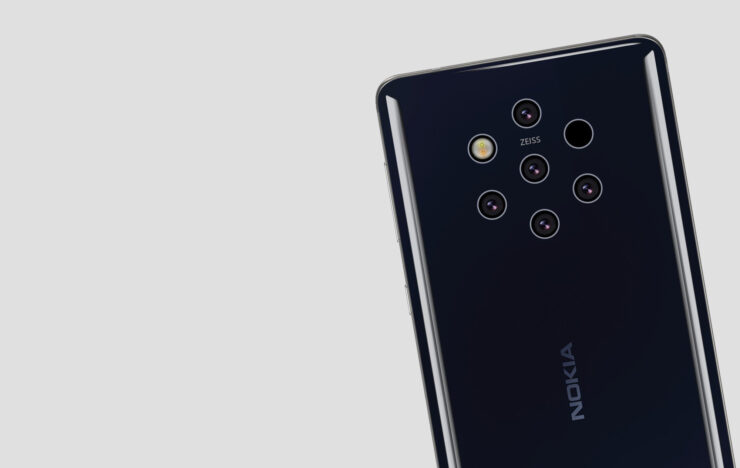 Nokia 9.1 PureView might launch later this year