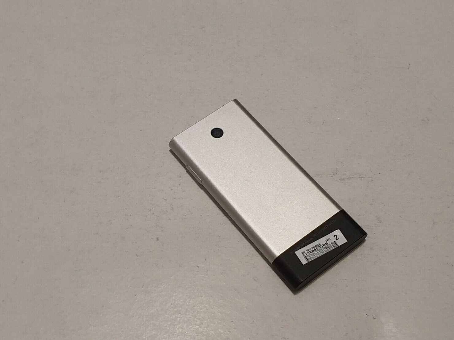 Nokia Ion Mini could have been one of the first Android-powered devices from the company