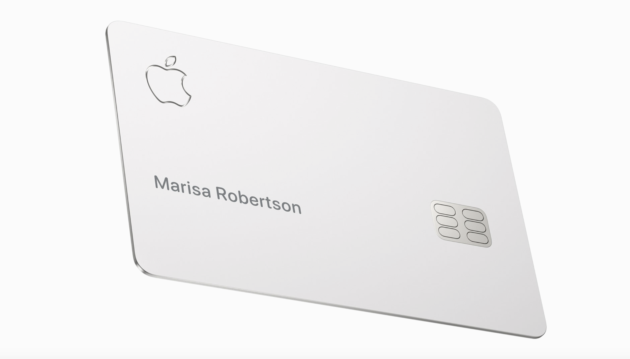 Risk Calibrations For Apple Card Entirely Up To Goldman
