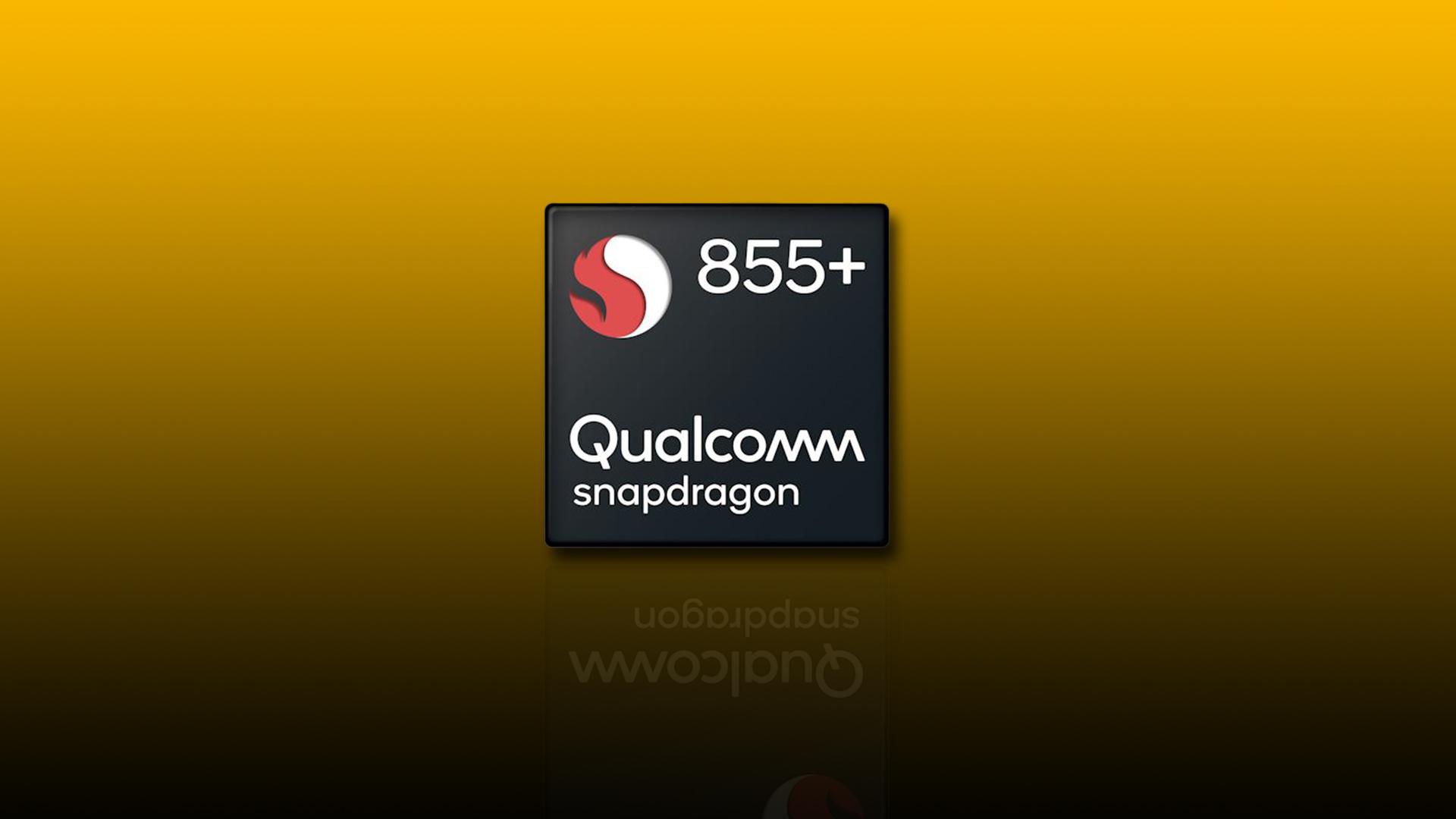 Qualcomm Announces Snapdragon 855 Plus