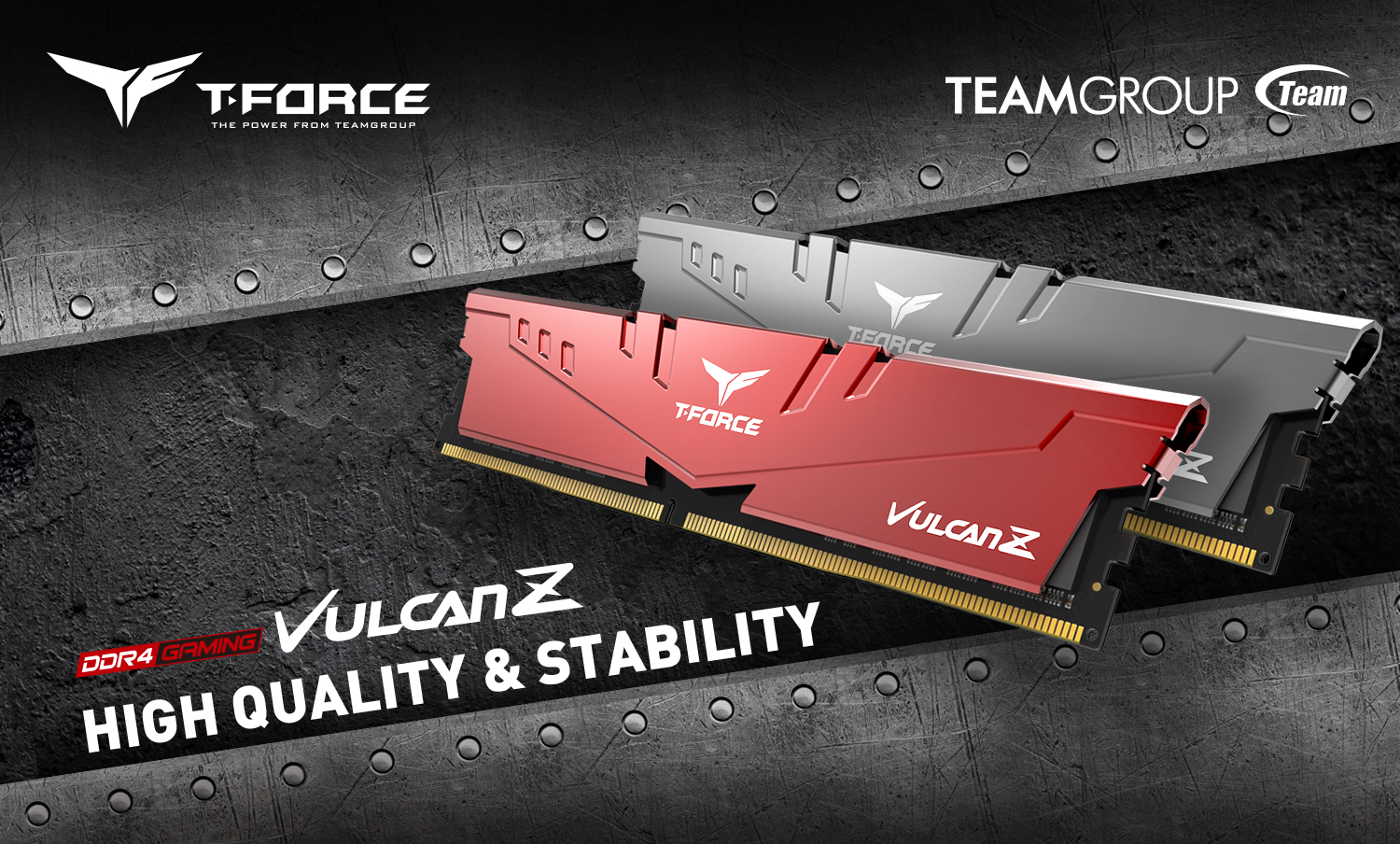 Teamgroup VULCAN Z 16 GB 3200MHz DDR4 Memory Kit Review