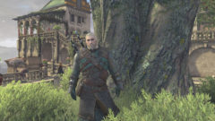 The Witcher 3 Gets 1 32 To 1 31 Patch To Re-enable Mods And Debug