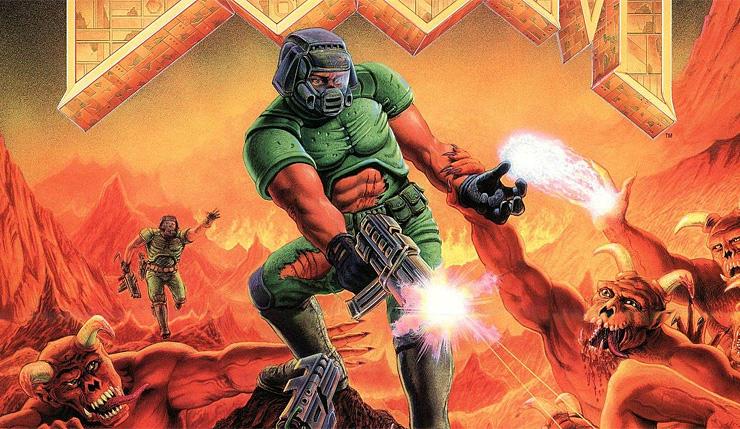 Bethesda выпускает Doom, Doom II и Doom 3 на всех современных платформах