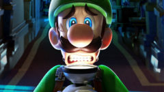 Next Level Games Luigi's Mansion 3 Update 1.2.1