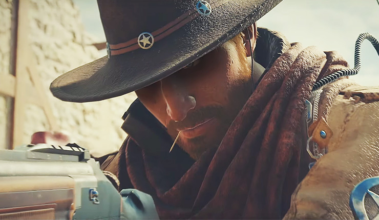 Rainbow Six Siege Drops Surprise Wild West Showdown Limited Time