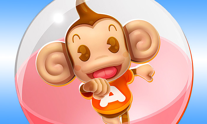 Super Monkey Ball Remake