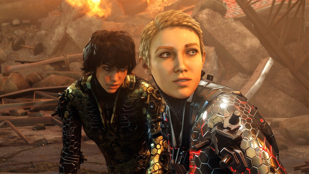 New Wolfenstein Youngblood Patch 1 0 3 Released for PC/PS4/XO