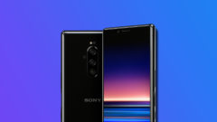Xperia 1R could be world's first smartphone with a 5K display