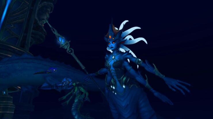 battle for azeroth season 3 azshara patch 8.2 hotfix