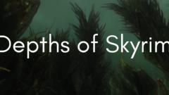 depths-of-skyrim-mod