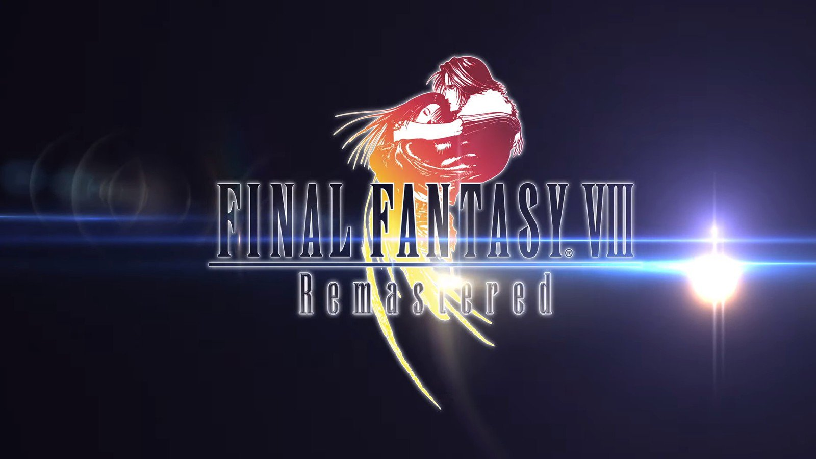 FFVIII Remaster to Feature English & Japanese Voiceovers