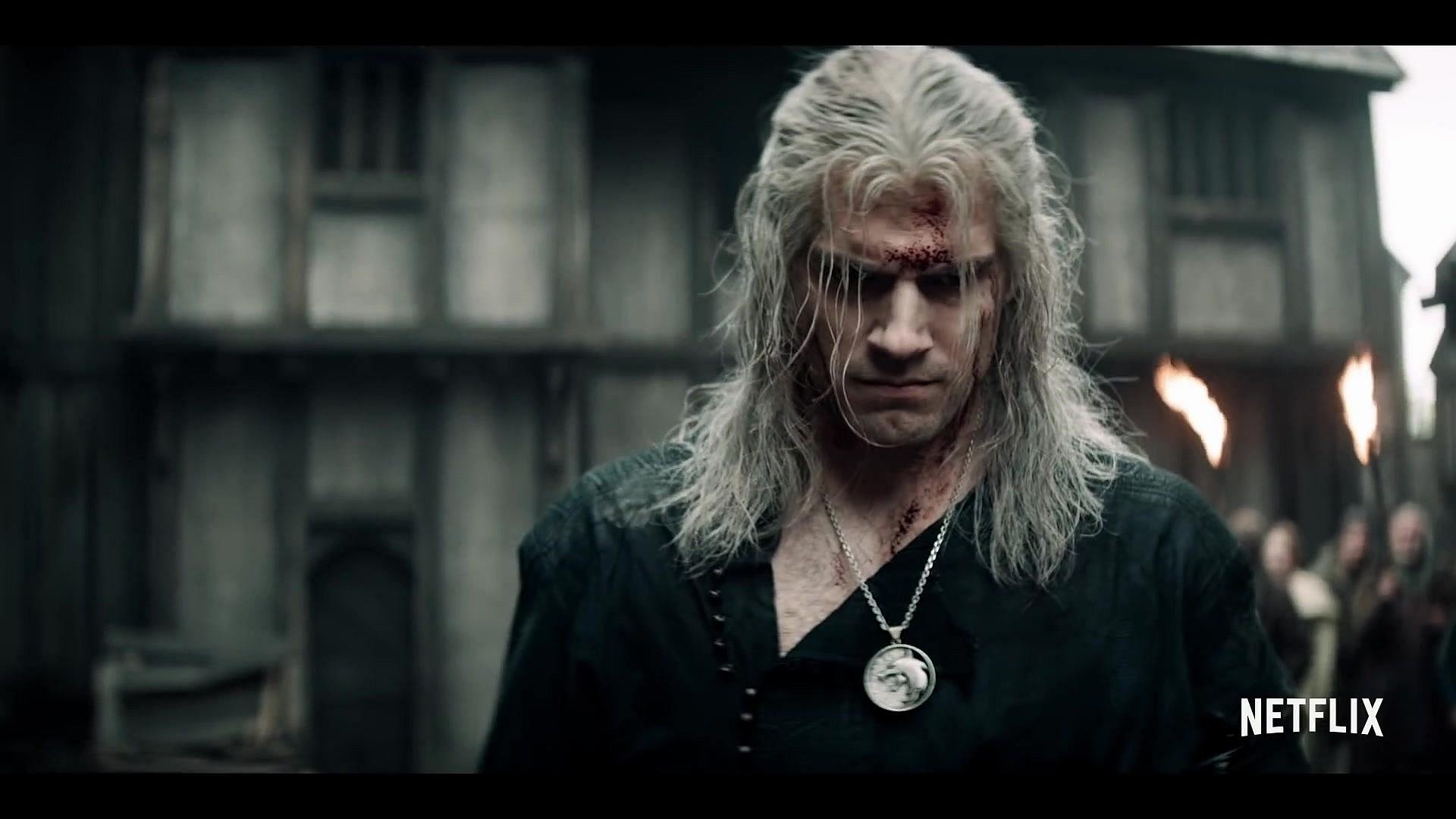 Image result for netflix witcher