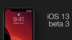 download iOS 13 beta 3